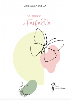 Copertina da bruco a farfalla lullo
