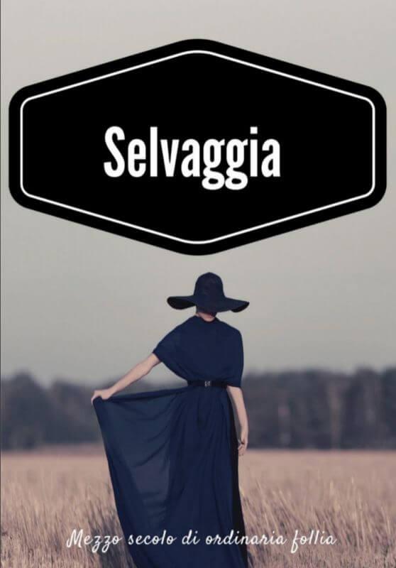 copertina libro selvaggia